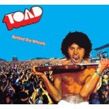 TOAD - Behind The Wheels
