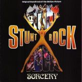 SORCERY - Stuntrock Or Soundtrack