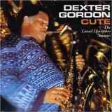 DEXTER GORDEN - Cute
