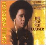 CAMILLE YARBROUGH-The Iron Pot Cooker