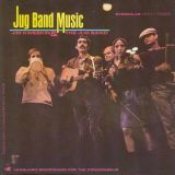 JIM KWESKIN & THE JUG BAND - Jug Band Music