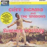 CLIFF RICHARDS & THE SHADOWS - Summer Holiday