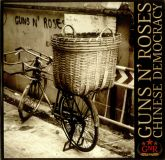 GUNS N´ROSES - Chinese Democracy