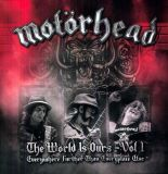 MOTÖRHEAD - The Wörld Is Ours - Vol.1