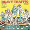V/A - HEAVY TRAFFIC - Original Soundtrack Recording