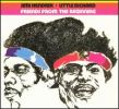 LITTLE RICHARD & JIMI HENDRIX - Friends From The Beginning